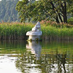Jezioro Rospuda, Augustów, Poland